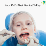 Dental Exam and X-Rays for Kids